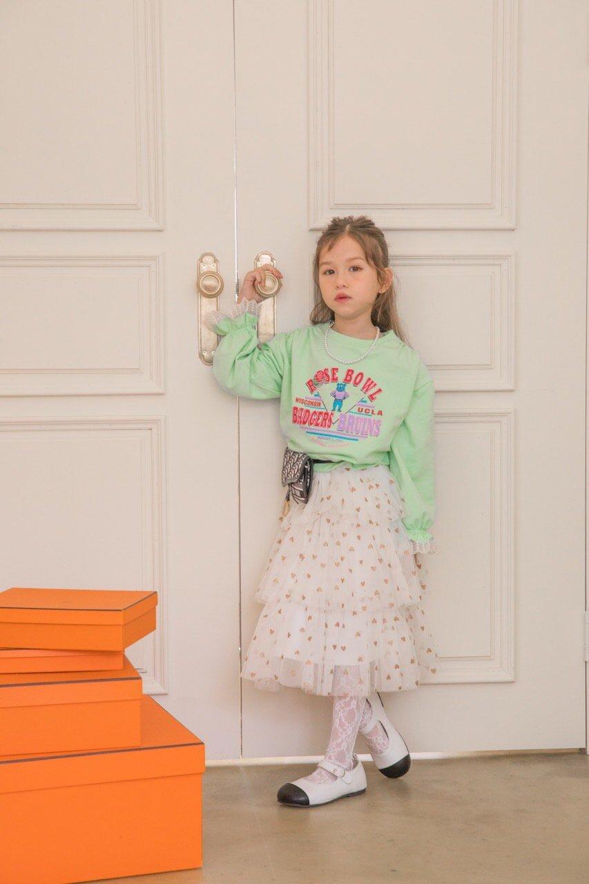 BERRY BERRY - Korean Children Fashion - #Kfashion4kids - Forever One-piece - 5