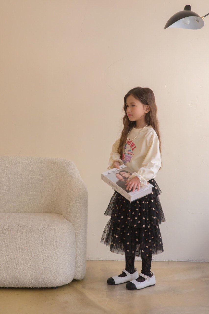 BERRY BERRY - BRAND - Korean Children Fashion - #Kfashion4kids - Forever One-piece