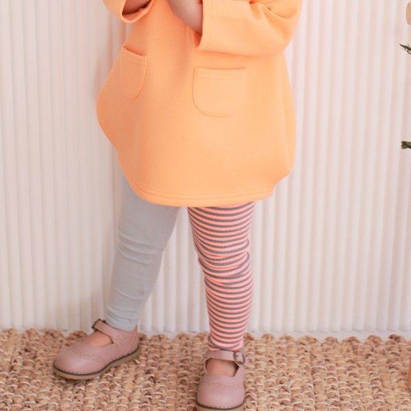 COCO RABBIT - BRAND - Korean Children Fashion - #Kfashion4kids - Jelly Leggings