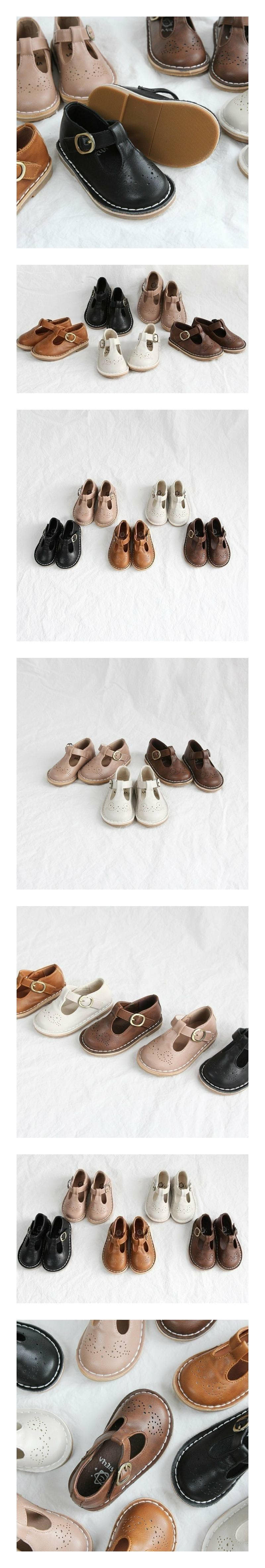 LA STELLA - Korean Children Fashion - #Kfashion4kids - Roise Sandals