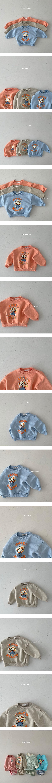 LALALAND - Korean Children Fashion - #Kfashion4kids - Coala Sweatshirt