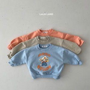 LALALAND - BRAND - Korean Children Fashion - #Kfashion4kids - Coala Sweatshirt