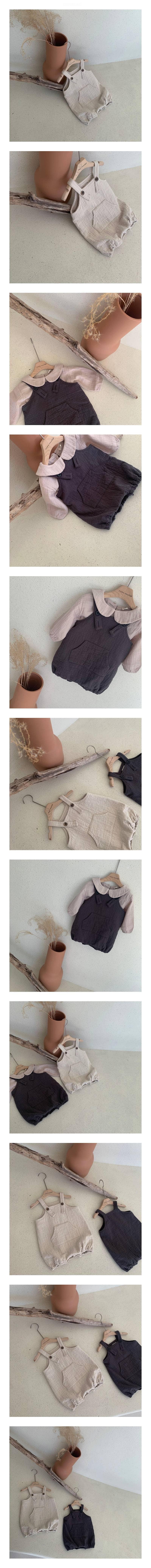 MIMI MARKET - Korean Children Fashion - #Kfashion4kids - My Bodysuit