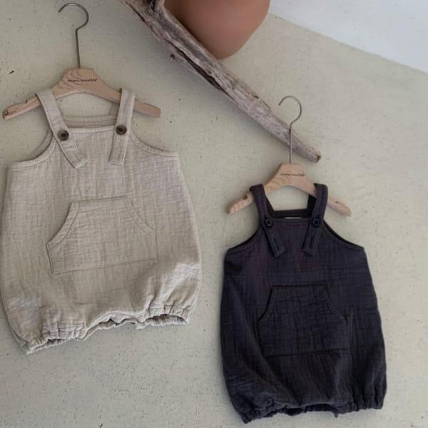 MIMI MARKET - BRAND - Korean Children Fashion - #Kfashion4kids - My Bodysuit