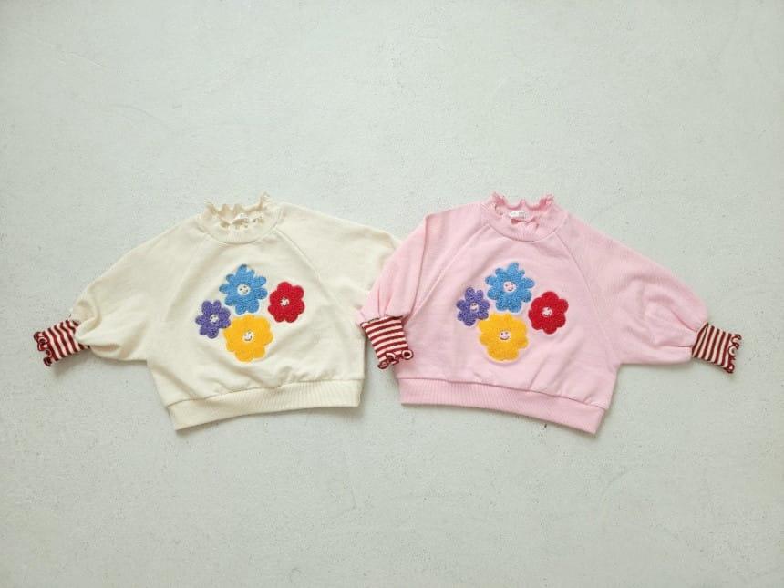 MIMICO - Korean Children Fashion - #Kfashion4kids - Sugar Tee