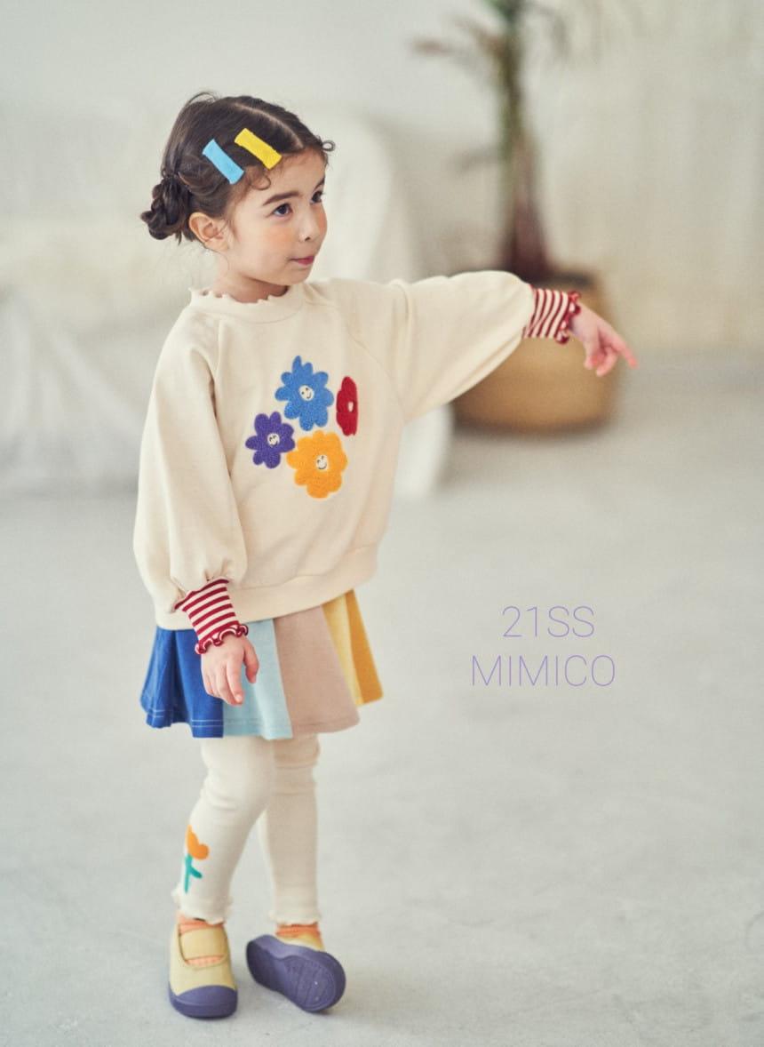 MIMICO - Korean Children Fashion - #Kfashion4kids - Sugar Tee - 3