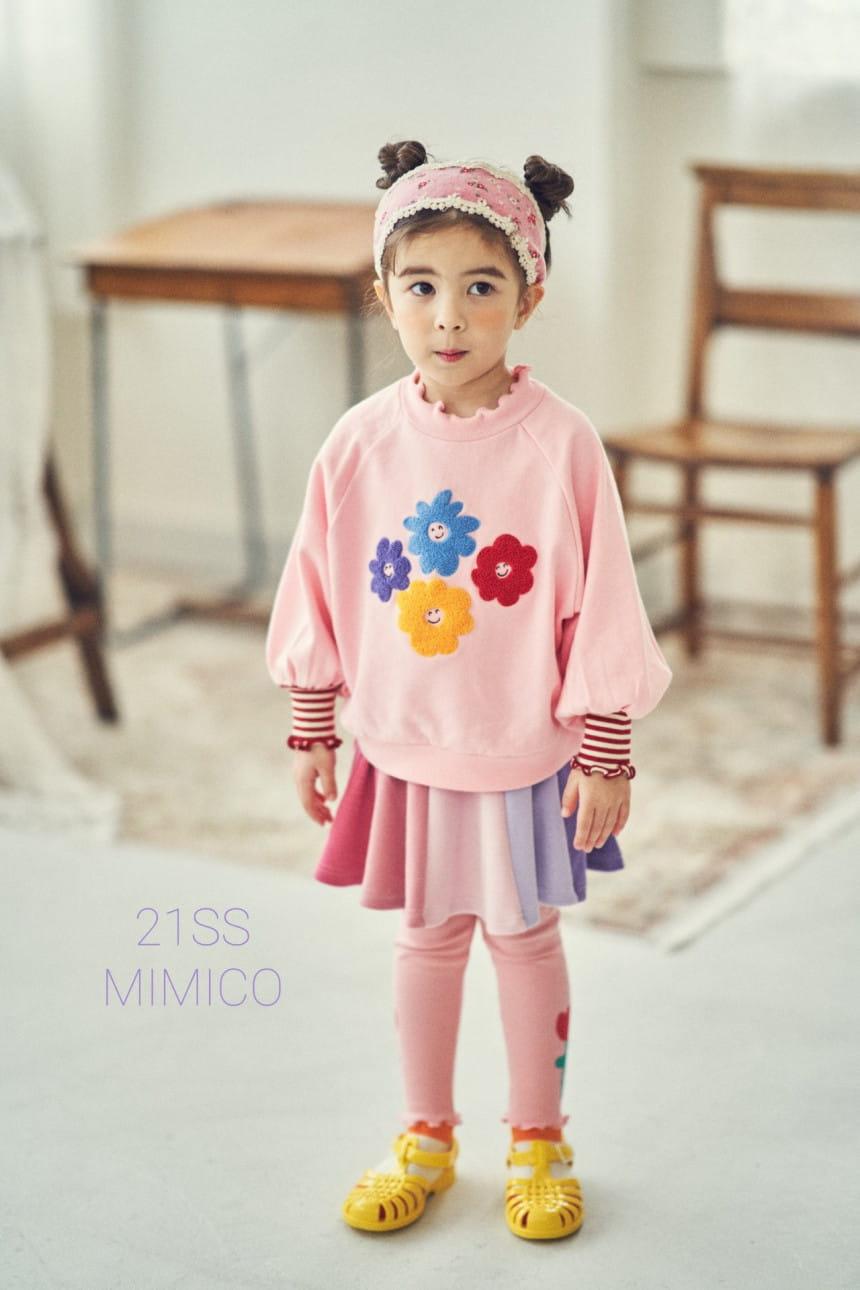 MIMICO - Korean Children Fashion - #Kfashion4kids - Sugar Tee - 4