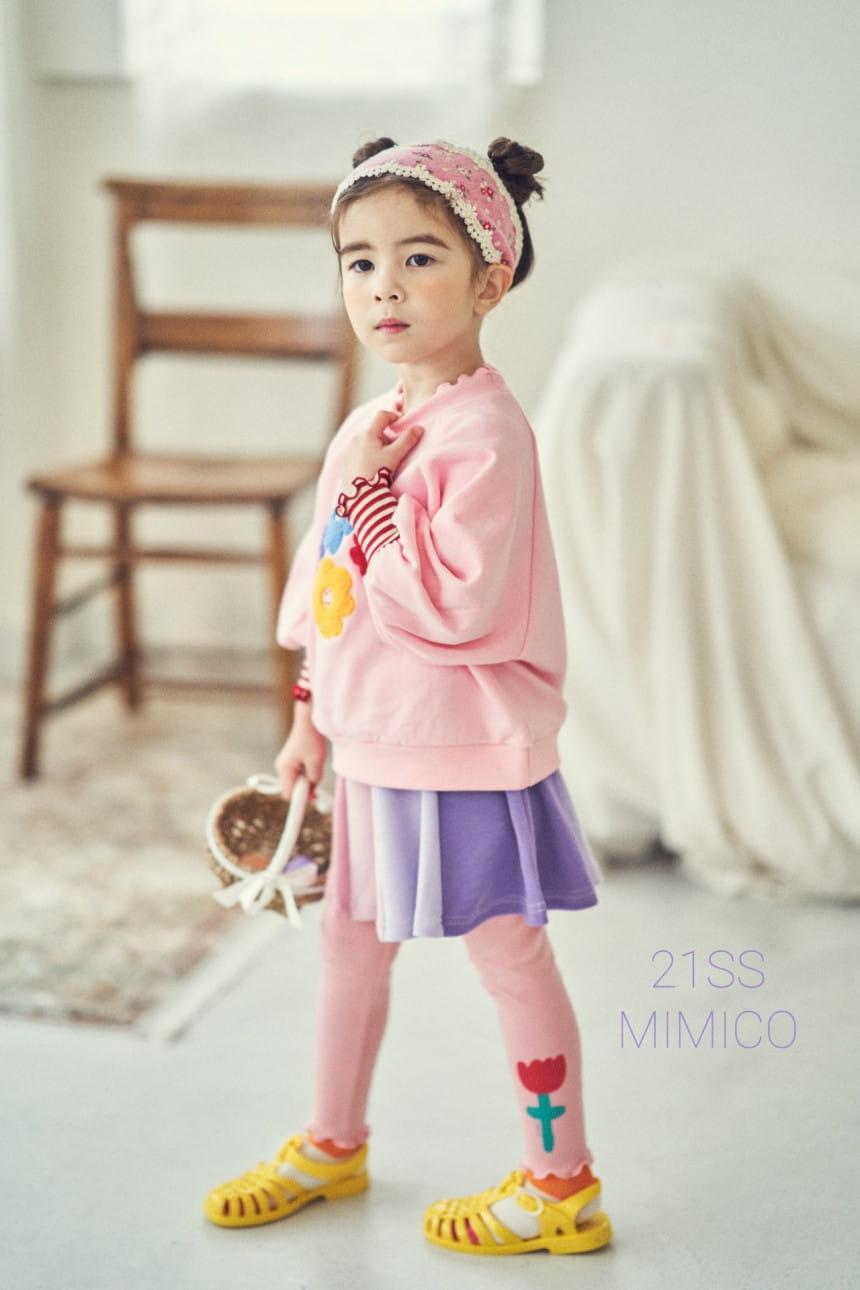MIMICO - Korean Children Fashion - #Kfashion4kids - Sugar Tee - 5