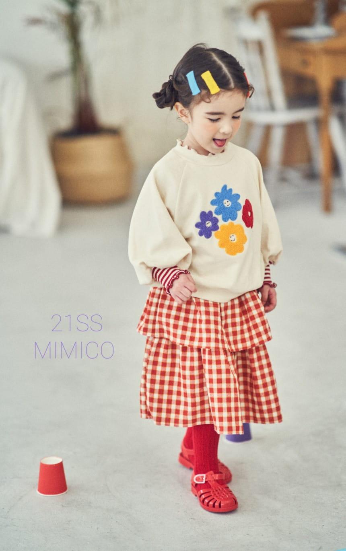 MIMICO - Korean Children Fashion - #Kfashion4kids - Sugar Tee - 6