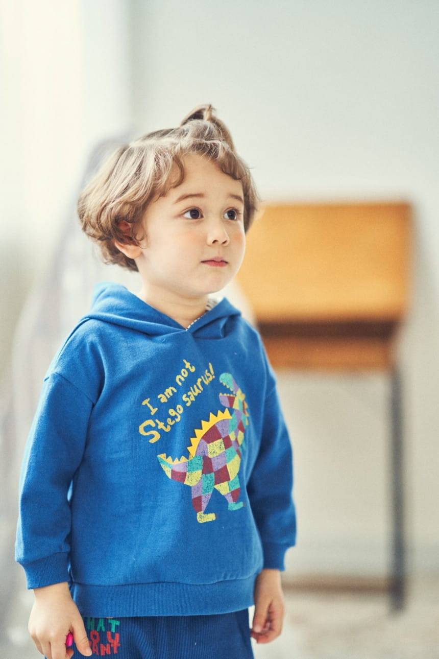 MIMICO - Korean Children Fashion - #Kfashion4kids - Dudu Pants - 2