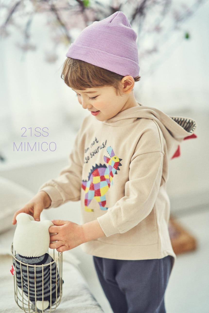 MIMICO - Korean Children Fashion - #Kfashion4kids - Dudu Pants - 6
