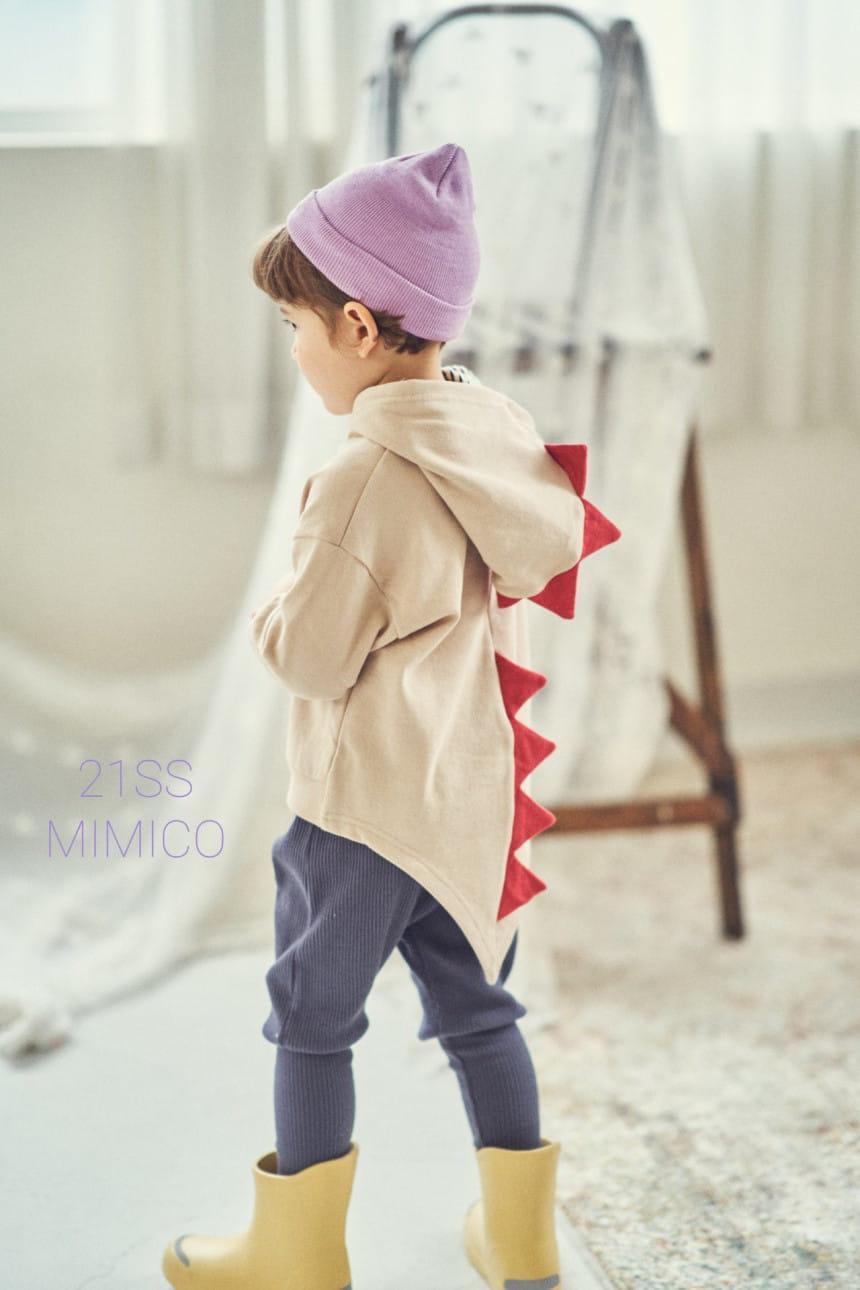 MIMICO - BRAND - Korean Children Fashion - #Kfashion4kids - Dudu Pants
