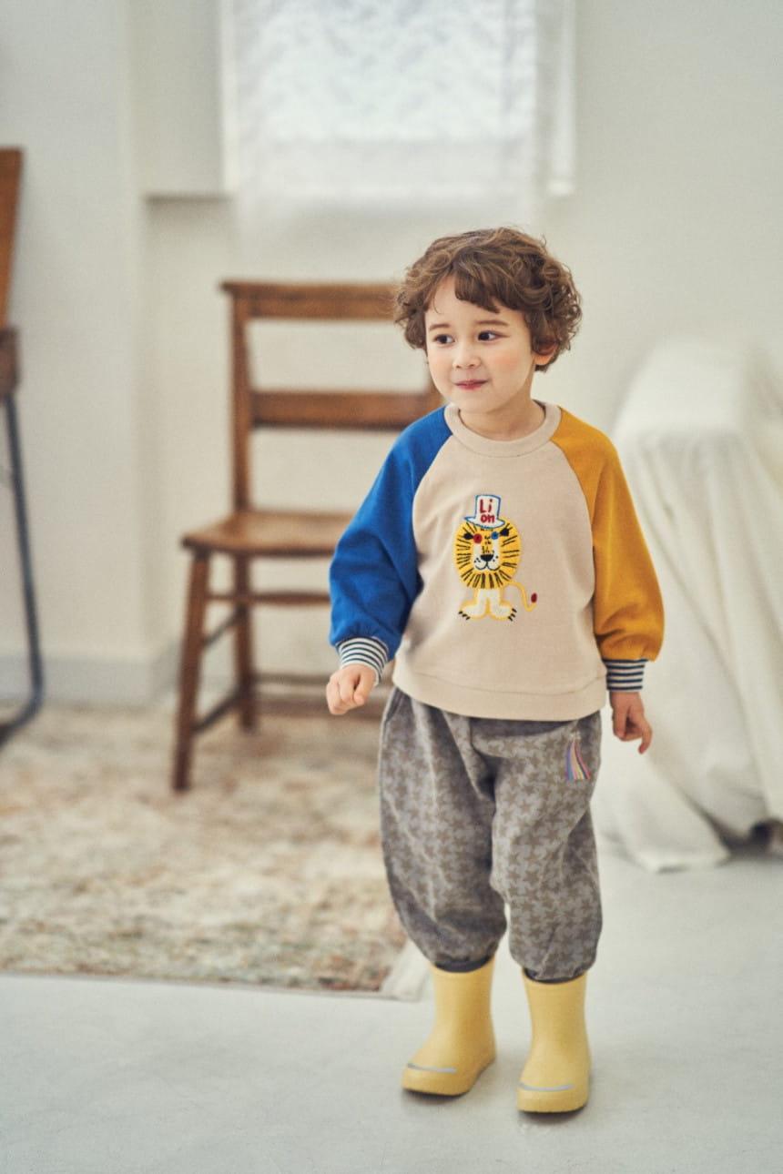 MIMICO - BRAND - Korean Children Fashion - #Kfashion4kids - Star Candy Pants