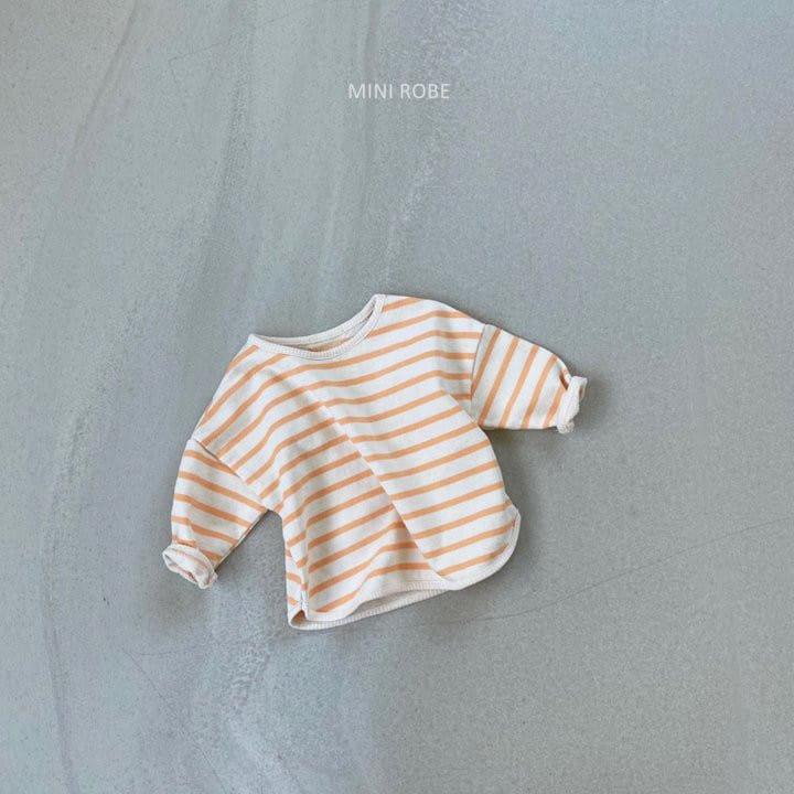 MINI ROBE - Korean Children Fashion - #Kfashion4kids - Crayon Sweatshirt - 2