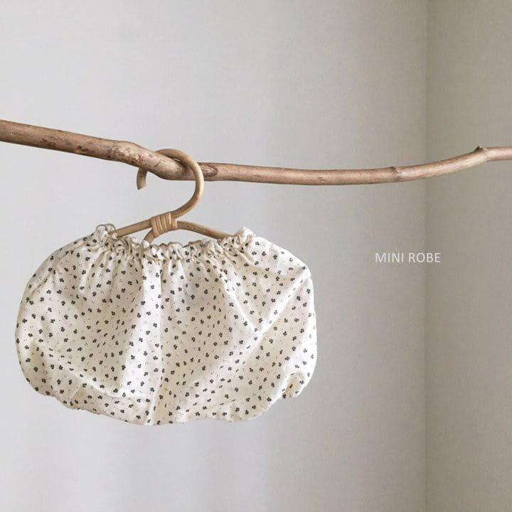 MINI ROBE - Korean Children Fashion - #Kfashion4kids - Pumkin Bloomer - 3