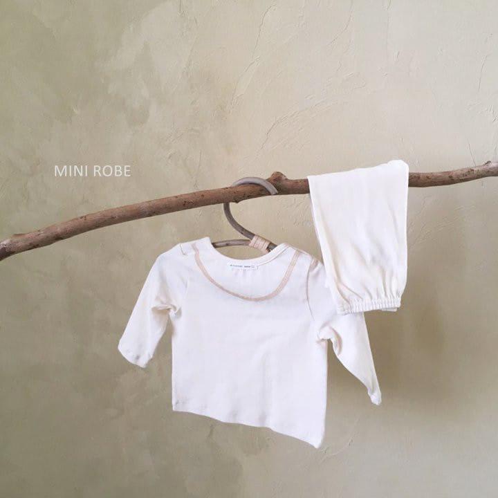MINI ROBE - Korean Children Fashion - #Kfashion4kids - Special Easywear - 5