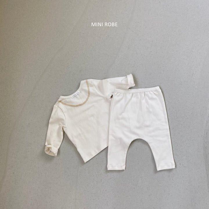 MINI ROBE - Korean Children Fashion - #Kfashion4kids - Special Easywear - 6