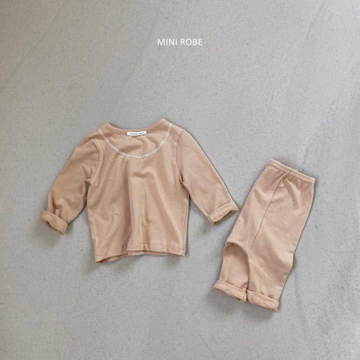 MINI ROBE - Korean Children Fashion - #Kfashion4kids - Special Easywear - 7