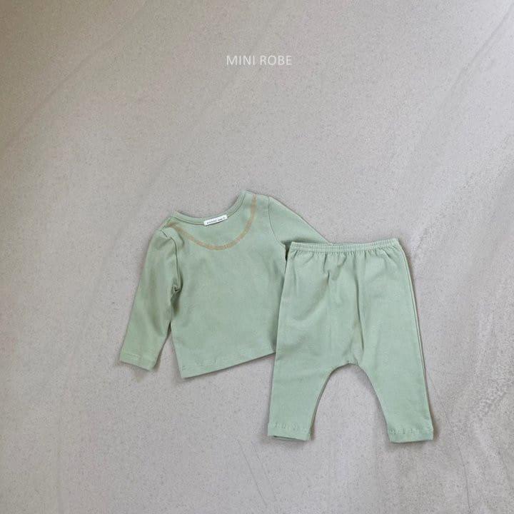 MINI ROBE - Korean Children Fashion - #Kfashion4kids - Special Easywear - 9