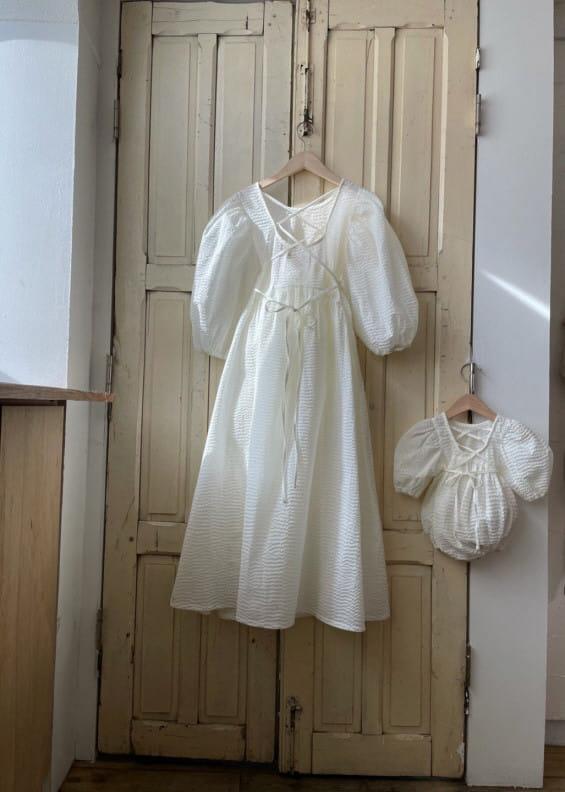 MONBEBE - Korean Children Fashion - #Kfashion4kids - Lia Bodysuit - 9