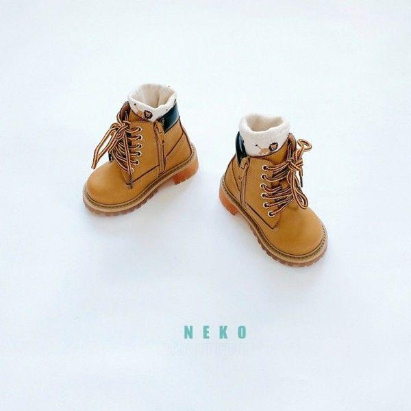 NEKO - BRAND - Korean Children Fashion - #Kfashion4kids - 797 Do it