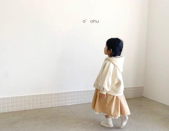 O'AHU - Korean Children Fashion - #Kfashion4kids - School Hoody Cardigan - 4