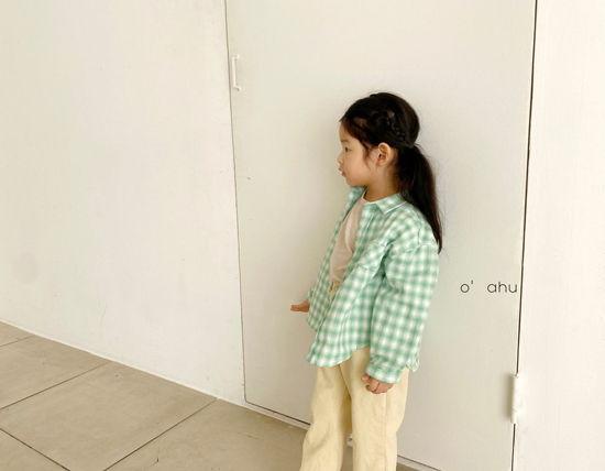 O'AHU - Korean Children Fashion - #Kfashion4kids - Andensson Shirt - 2