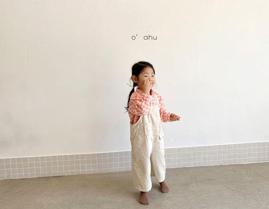 O'AHU - Korean Children Fashion - #Kfashion4kids - Andensson Shirt - 5