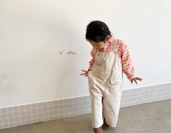 O'AHU - Korean Children Fashion - #Kfashion4kids - Andensson Shirt - 7