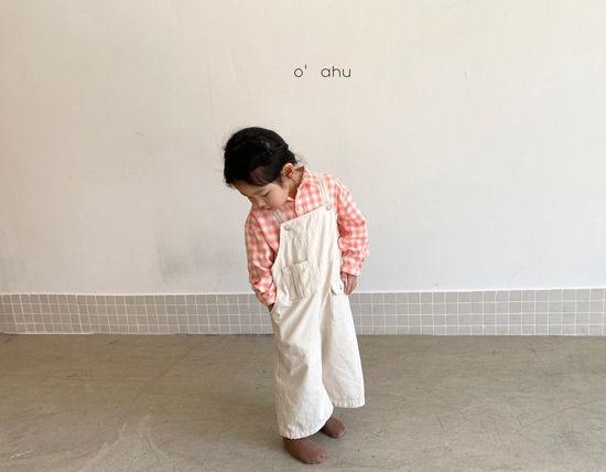 O'AHU - Korean Children Fashion - #Kfashion4kids - Andensson Shirt - 8
