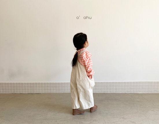 O'AHU - Korean Children Fashion - #Kfashion4kids - Andensson Shirt - 9
