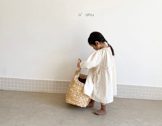 O'AHU - Korean Children Fashion - #Kfashion4kids - Ellsa One-piece - 4