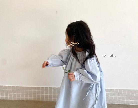 O'AHU - Korean Children Fashion - #Kfashion4kids - Ellsa One-piece - 5