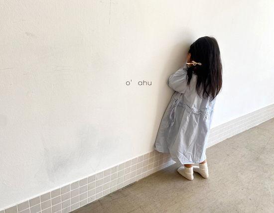 O'AHU - Korean Children Fashion - #Kfashion4kids - Ellsa One-piece - 7