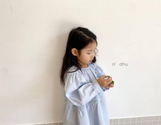 O'AHU - Korean Children Fashion - #Kfashion4kids - Ellsa One-piece - 8