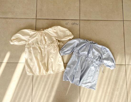 O'AHU - Korean Children Fashion - #Kfashion4kids - Ellsa One-piece - 9