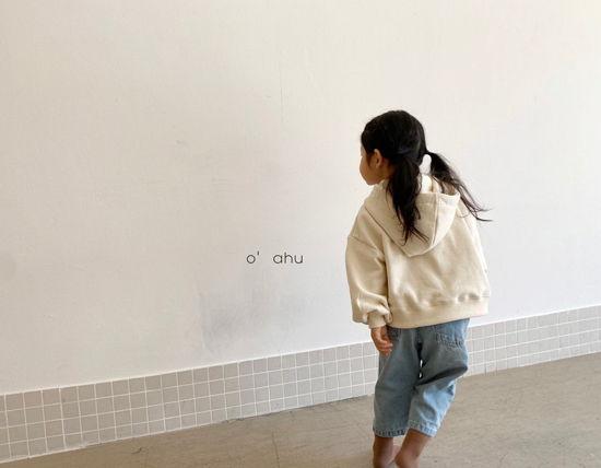 O'AHU - Korean Children Fashion - #Kfashion4kids - Sweet Hoody Top - 3