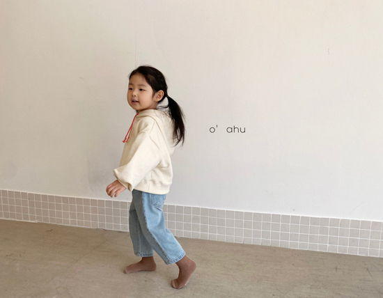 O'AHU - Korean Children Fashion - #Kfashion4kids - Sweet Hoody Top - 4