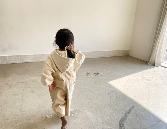 O'AHU - Korean Children Fashion - #Kfashion4kids - Sweet Hoody Top - 5