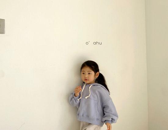 O'AHU - Korean Children Fashion - #Kfashion4kids - Sweet Hoody Top - 6