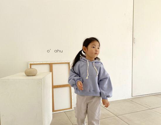 O'AHU - Korean Children Fashion - #Kfashion4kids - Sweet Hoody Top - 7
