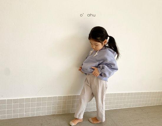 O'AHU - Korean Children Fashion - #Kfashion4kids - Sweet Hoody Top - 8