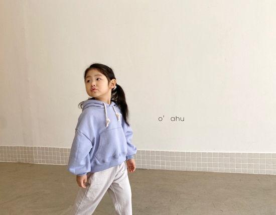O'AHU - Korean Children Fashion - #Kfashion4kids - Sweet Hoody Top - 9