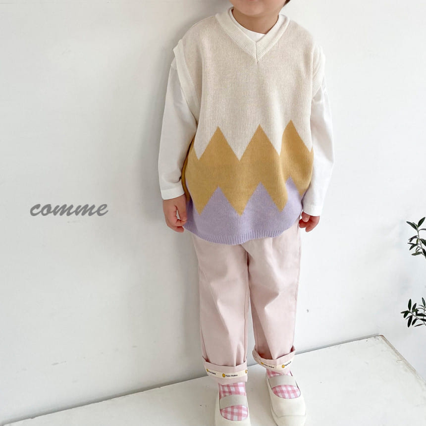 PAPER STUDIOS - Korean Children Fashion - #Kfashion4kids - Maca Pants