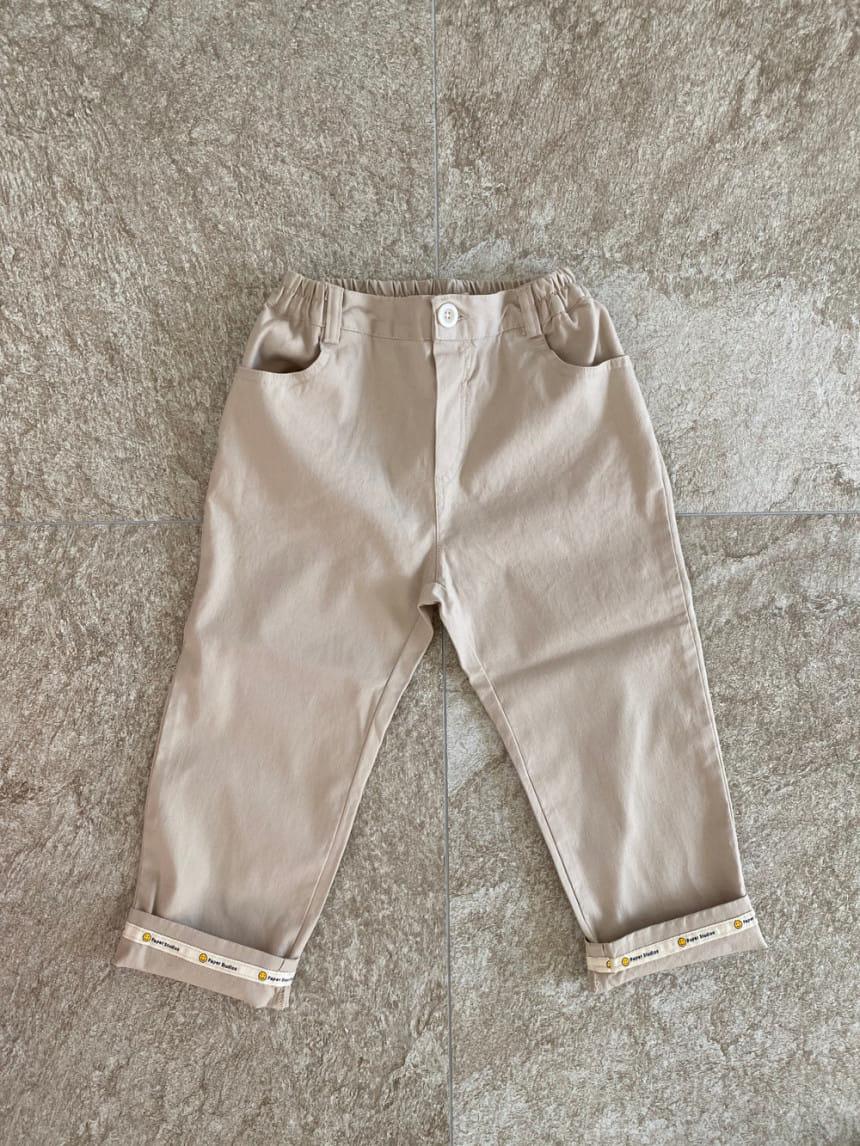 PAPER STUDIOS - Korean Children Fashion - #Kfashion4kids - Maca Pants - 7