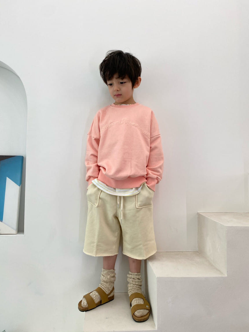 PAPER STUDIOS - Korean Children Fashion - #Kfashion4kids - Renmael Sweatshirt - 6