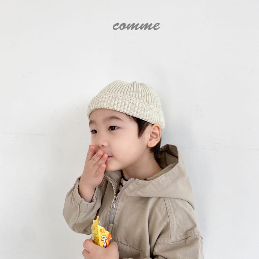 PAPER STUDIOS - Korean Children Fashion - #Kfashion4kids - Paper Beanie