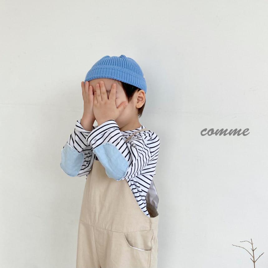 PAPER STUDIOS - Korean Children Fashion - #Kfashion4kids - Paper Beanie - 2