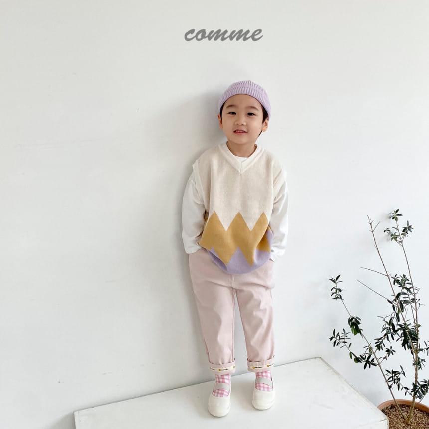 PAPER STUDIOS - Korean Children Fashion - #Kfashion4kids - Paper Beanie - 3