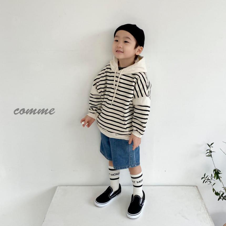 PAPER STUDIOS - Korean Children Fashion - #Kfashion4kids - Paper Beanie - 4